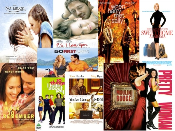 Best Chick Flicks